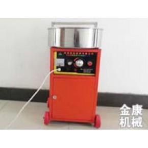 手拉式棉花糖机