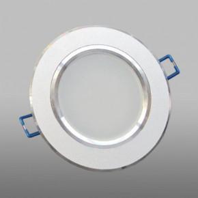 烟台欧达照明有限公司促销3W筒灯