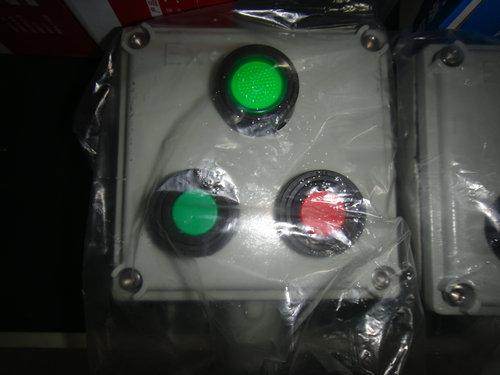 防爆按钮盒,防爆开关按钮箱,防爆操作柱