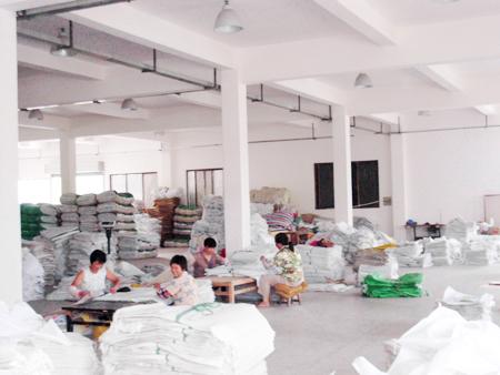 成都龙泉嘉禾包装材料厂