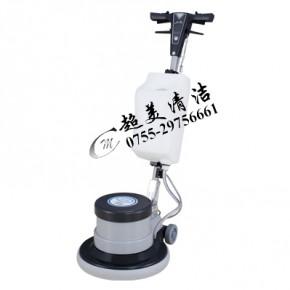 %洁霸多功能刷地机 深圳超美清洁用品0755-2975