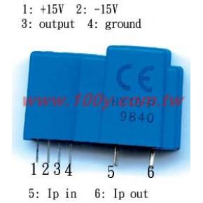 LEM霍尔转电流感知器 HY10-P