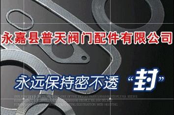 温州永嘉县普天阀门配件有限公司
