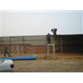 西安纲结构安装 天祥夹心板 钢结构设计规范 钢结构的安装
