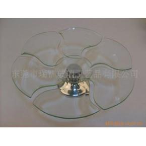 平板玻璃、玻璃水果盘、玻璃制品