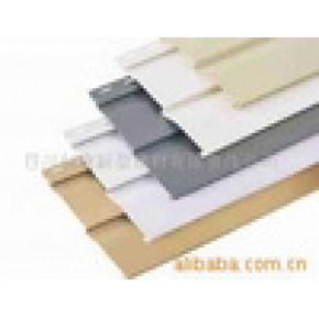 PVC外墙挂板-耐高温型
