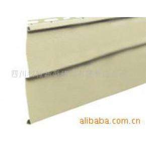 PVC外墙挂板 pvc外墙挂板