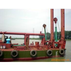 绞吸式挖泥船液压系统 鑫科