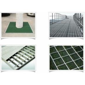 佛山网格板 白格板 不锈钢钢格板 水沟盖板 楼梯踏步板 树池