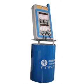 亚通eTC-IS082-A型手机充电站