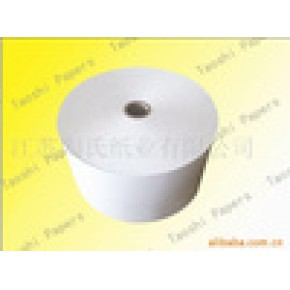 PVC塑料地板清洁胶带专用离型纸