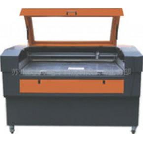 苏州毛绒玩具布料皮革激光切割机|激光裁片机