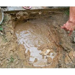 埋地管线漏水检测