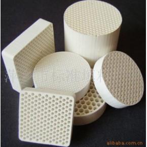 蜂窝陶瓷,蓄热体 0(%)