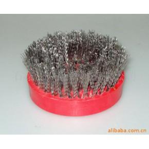钉制钢丝刷 钉制钢丝 多款供选