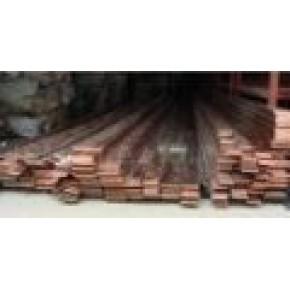 高导紫铜排、T2紫铜条生产厂家