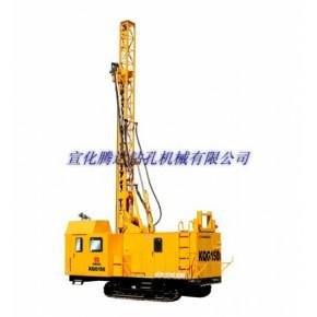 KQG150Y露天电动高风压潜孔钻机