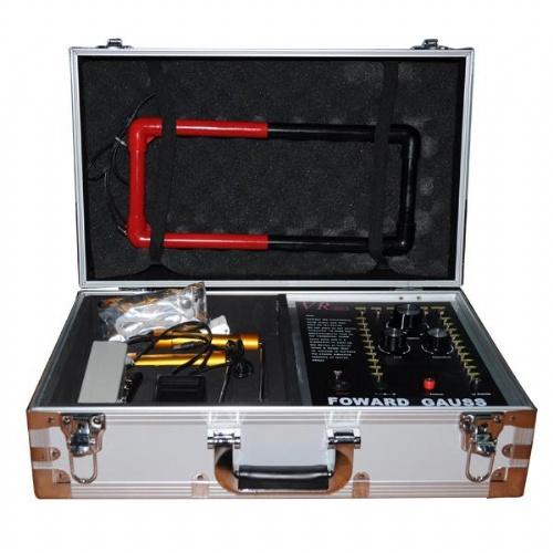 美国vr5000地下金属探测器