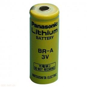Panasonic松下BR-A电池