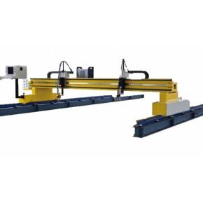 QGⅡ型双边驱动龙门式数控切割机