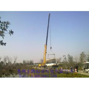 苏州园区厂房搬迁,宏腾设备吊装技术更专业