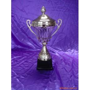 金属奖杯,电镀金属奖杯,公仔金属奖杯