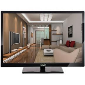 D&Q东桥PHT43M09等离子电视机(43寸)