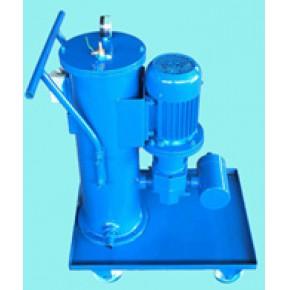 LUC-40-63-100精细滤油车/精细过滤滤油车/液压油加油过滤滤油车