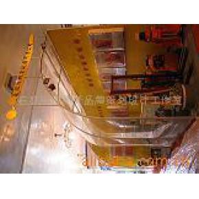 提供展台、展柜设计制作服务