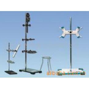 方座支架、滴定台、小方座支架、铝