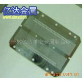 蚀刻网 各种金属板材 根据客户要求