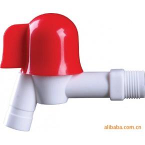 塑料水龙头(XZ-003) 平口大流量