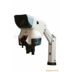 大视场显微镜 立式显微镜 便携式显微镜