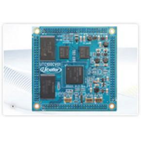 核心板 三星S5PC100核心板 arm核心板 S5PC100核心板 友坚UTC100CV01核心板官网资料分享