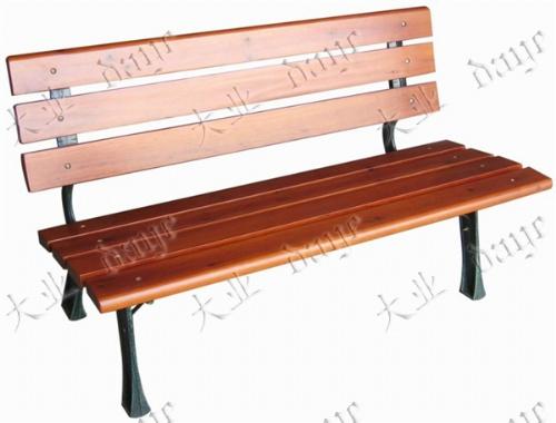 【公园座椅】_泊头大业工艺铸造公司图片
