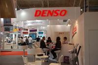 2012中国国际汽车零部件博览会