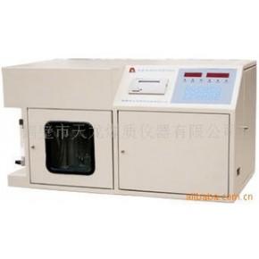 快速测硫仪 天龙仪器 DL400A