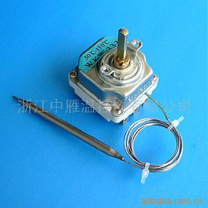 三相温控器 中雁 机械式温度控制器