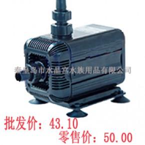超静音水陆两用潜水泵HX-6510