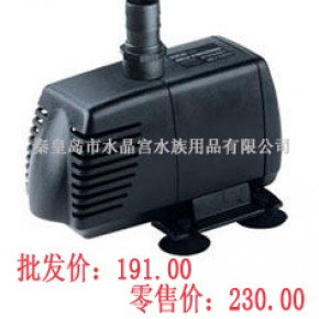 直流潜水泵 潜水泵 金属