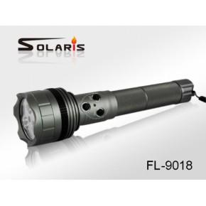 FL-9018|LED录影摄像手电筒|LED强光手电筒|LE