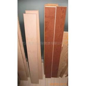 柞木单板,集成材等商检通关
