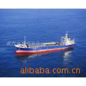 提供国际各港海、空运相关服务