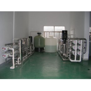 汕头环保公司/8吨30吨/h中水回用设备