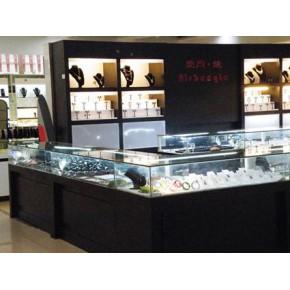 昆明金聚展柜提供柜台出租展柜出租玉器展柜出租珠宝展柜出租