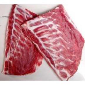 昆明冷冻猪头肉 猪排骨批发商家 质优价廉