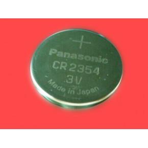 Panasinic松下CR2354纽扣电池