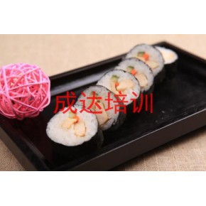合肥寿司培训学校