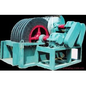 高频振网筛、尾矿回收机等矿山机械、矿山设备
