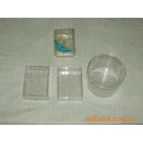 透明包装盒 多种 可以 透明